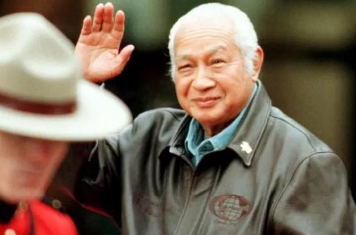 Ini Penyebab Soeharto Tidak Menjadi Target Pembunuhan saat G30S/PKI