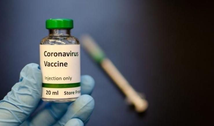 Inilah yang Dirasakan Warga Amerika Usai Vaksin Covid-19