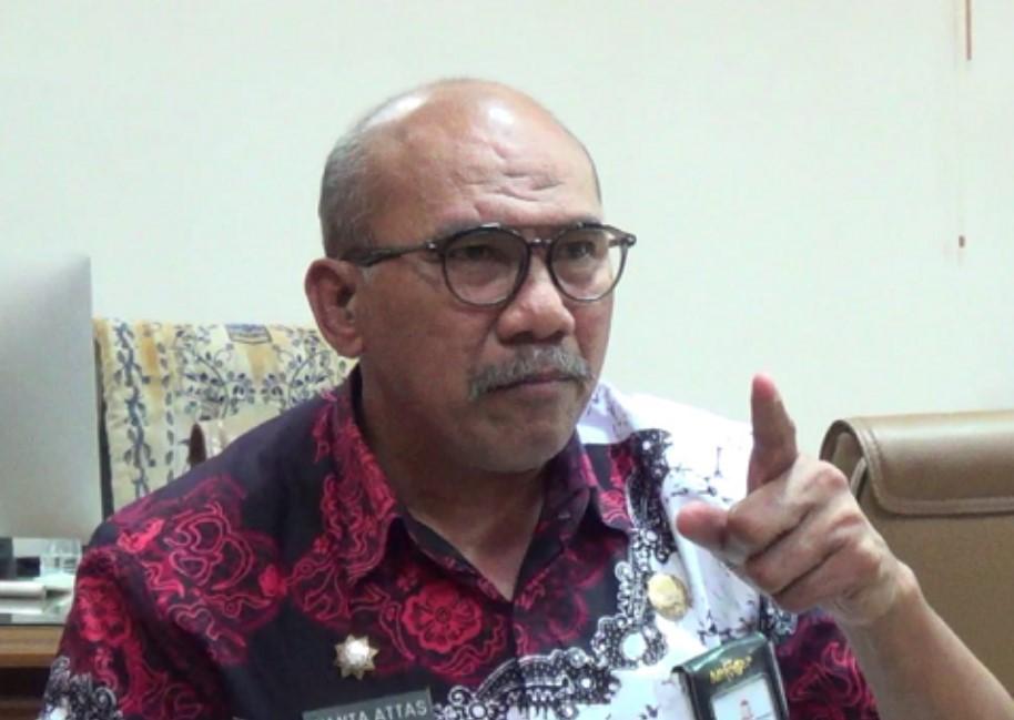 Inspektorat Telusuri Tenaga Kontrak Fiktif di Pemkot Makassar