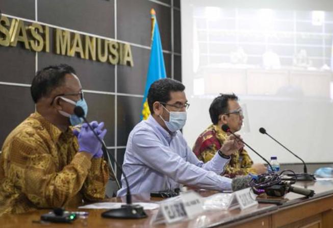 Investigasi Penembakan Anggota FPI Masuk Tahap Finalisasi