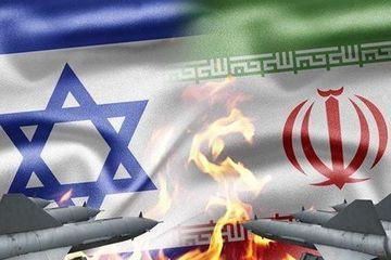 Iran-Israel Memanas, IRGC Siapkan Rudal Balistik