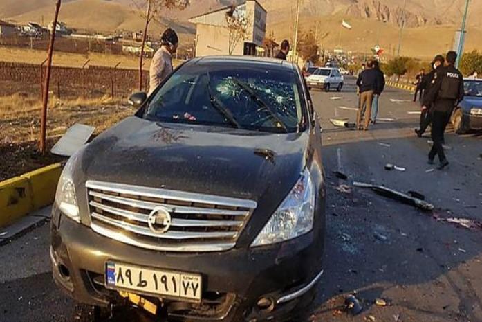 Iran: Pembunuhan Fakhrizadeh Gunakan Metode yang Benar-Benar Baru dan Kompleks