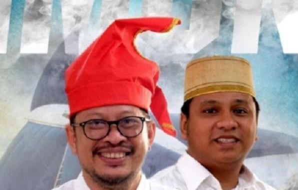 Irman dan Zunnun Akan Ciptakan Aplikasi Dalam Mengatasi Sampah di Makassar
