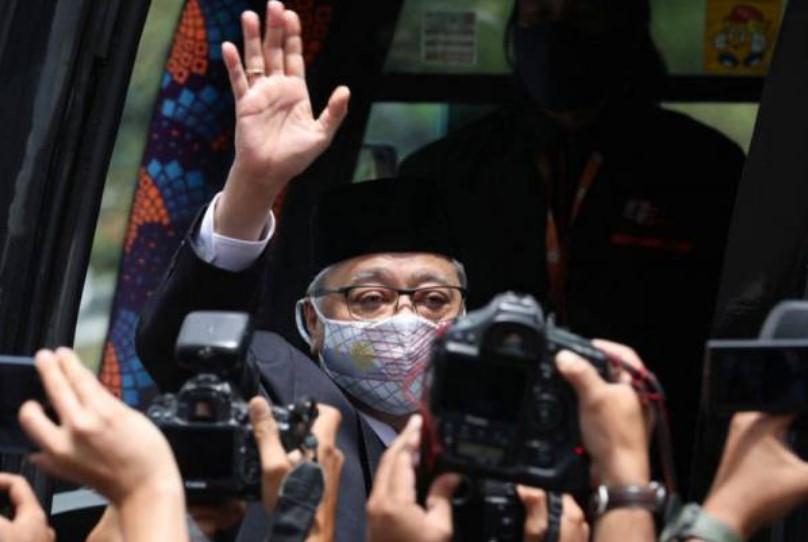 Ismail Sabri Yaakob Jadi Perdana Menteri Malaysia Gantikan Muhyiddin Yassin
