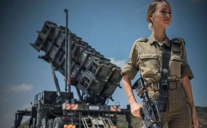 Israel Ciptakan Senjata Penghancur Teknologi Militer Dunia
