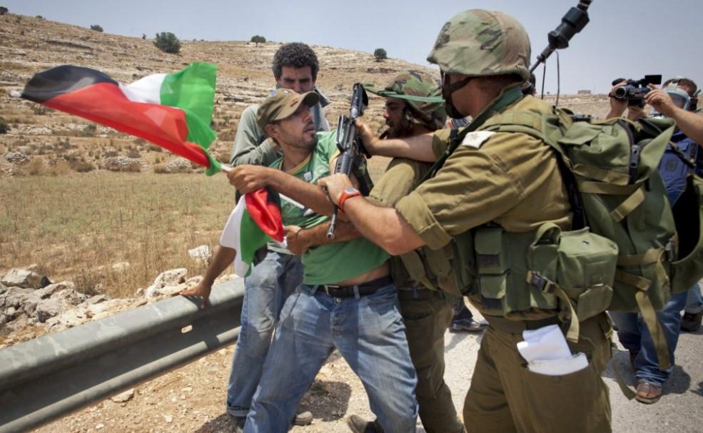 Israel Perkuat Eksistensinya di Tepi Barat Yerusalem
