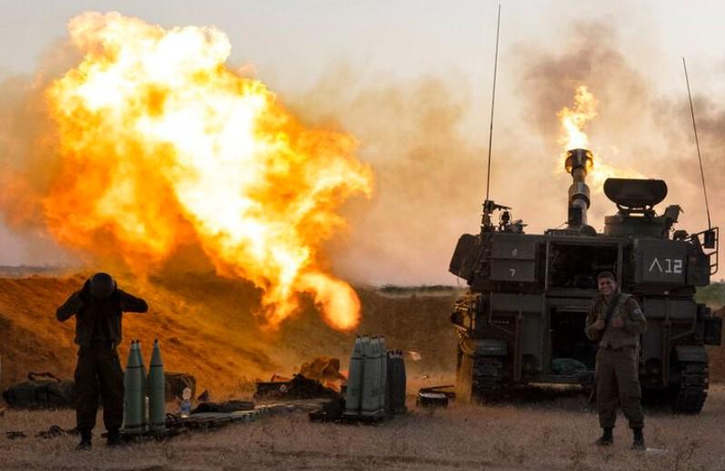 Israel Sepakati Gencatan Senjata dengan Hamas