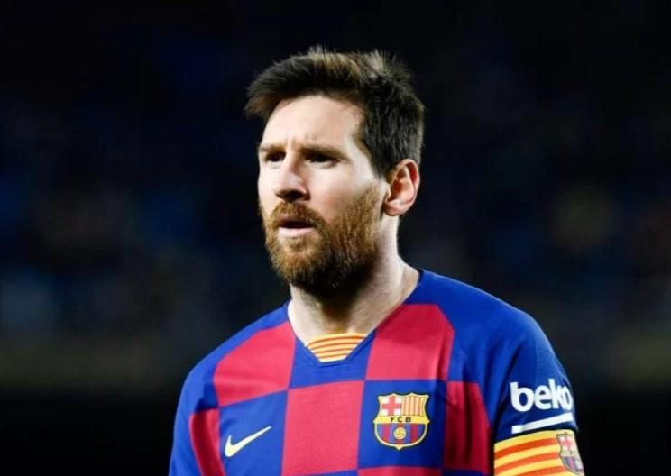 Isu Kepindahan Messi ke PSG Membuat Saham di Prancis Melonjak