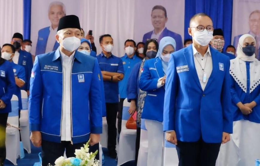 Isu Reshuffle Mencuat Usai PAN Gabung Koalisi Pemerintah