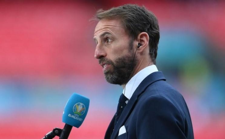 Italia Vs Inggris di Final Euro 2020, Ini Komentar Pelatih Tim Inggris