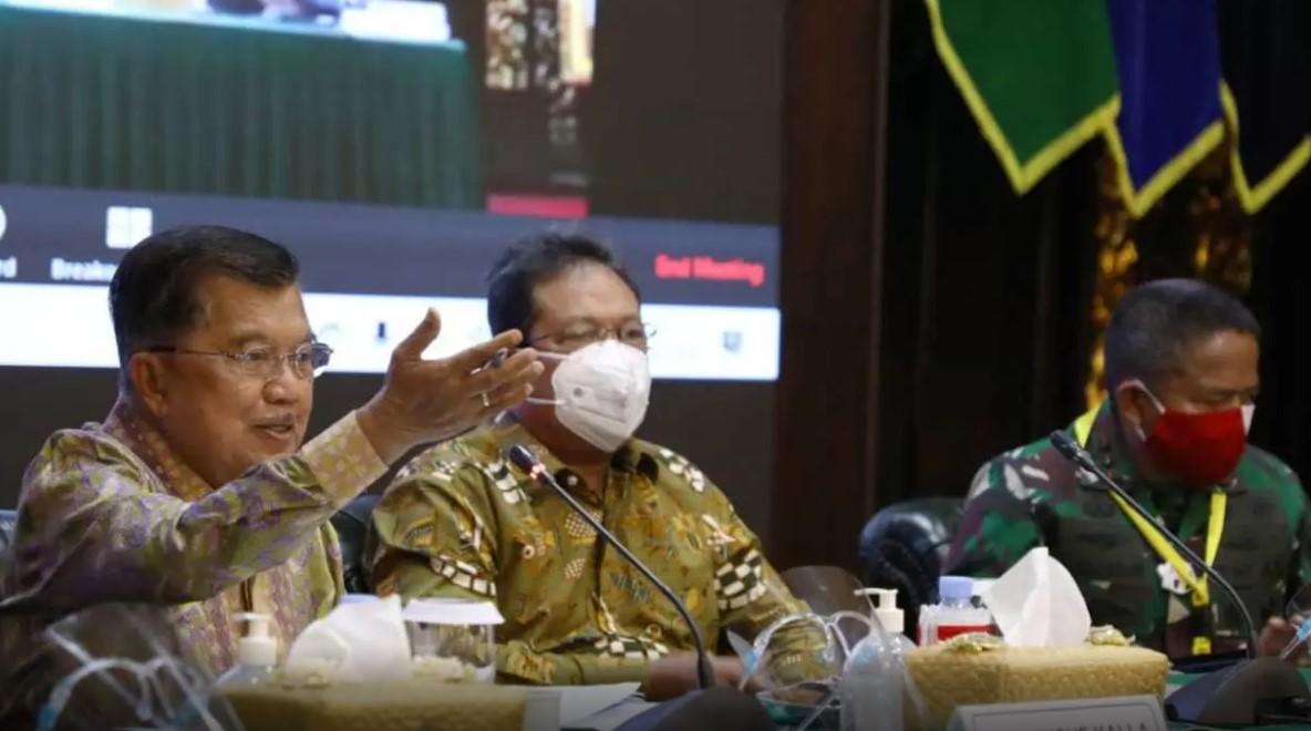 JK Janji Bantu Pemerintah Selesaikan Konflik Papua Melalui Jalan Damai