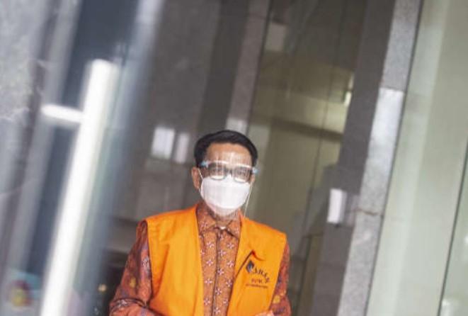 JPU KPK Ungkap Rincian Gratifikasi dalam Kasus Nurdin Abdullah