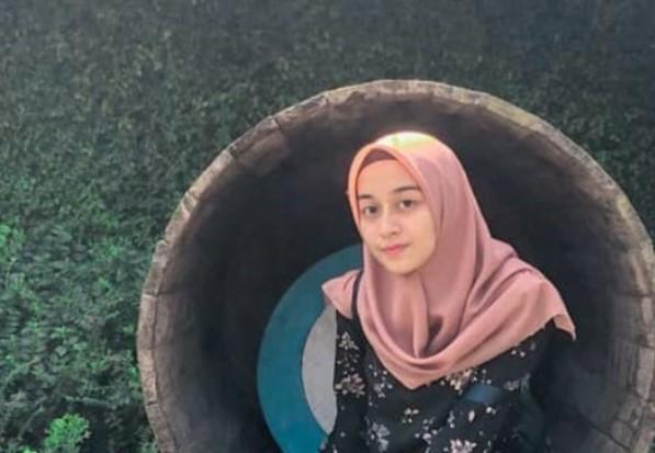 Jadi Mahasiswi S3 ITB di Usia 21 Tahun, Maya Nabila Dipuji Netizen