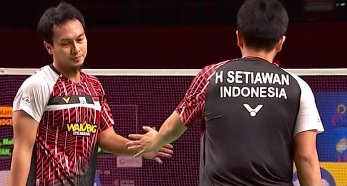 Jadwal Pertandingan Pemain Indonesia di World Tour Finals Hari Ini