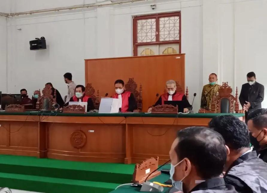 Jaksa Telusuri Aliran Sumbangan ke Masjid Terkait Kasus NA
