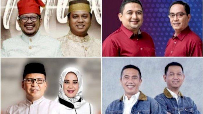 Jangan Lupa! Ini Jadwal Debat Kandidat Cawalkot Makassar di Jakarta