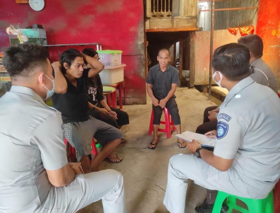 Jasa Raharja Jamin Biaya Perawatan Pria yang Jadi Korban Tabrak Lari di Benteng Somba Opu