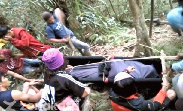 Jatuh Saat Mendaki Gunung Latimojong, Pendaki Asal Jakarta Ini Meninggal Dunia