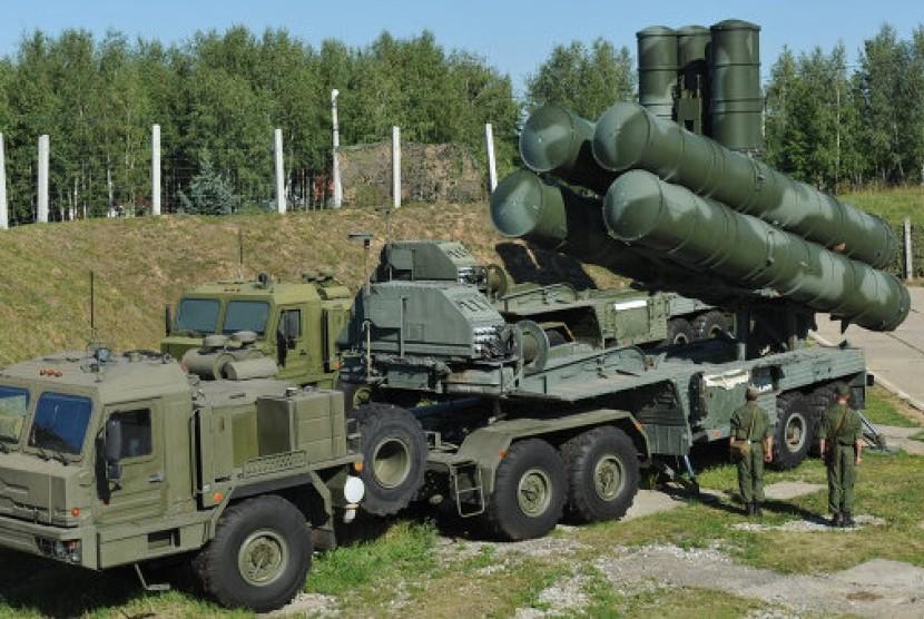 Jatuhkan Sanksi atas Turki, Iran dan Rusia Kecam Arogansi Washington