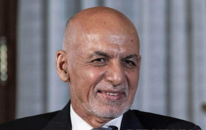 Jejak Ashraf Ghani, Presiden Afghan Berakhir oleh Taliban