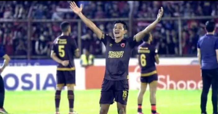 Jelang Gelaran Piala Menpora, Rizky Pellu Tinggalkan PSM