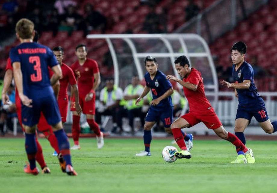 Jelang Hadapi Thailand di Kualifikasi Piala Dunia, Poin Skuad Garuda Masih Nol