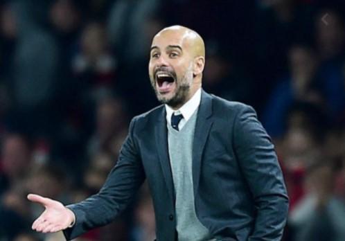 Jelang Leg ke 2 Liga Champion Hadapi Dortmund, City Dihantui Catatan Buruk Dibawah Asuhan Guardiola