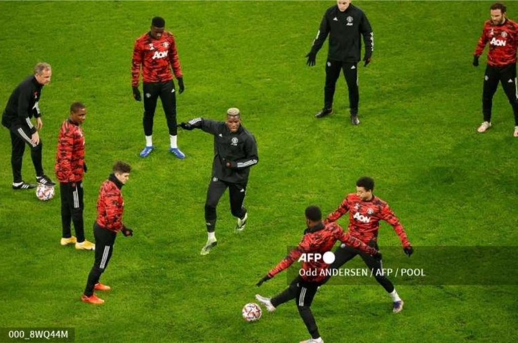 Jelang MU vs Liverpool, Setan Merah Diprediksi Jauh di Atas Angin