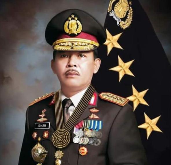 Jenderal Idham Azis: Kalau Dia Takut-takut, Saya Cari Pemain Pengganti