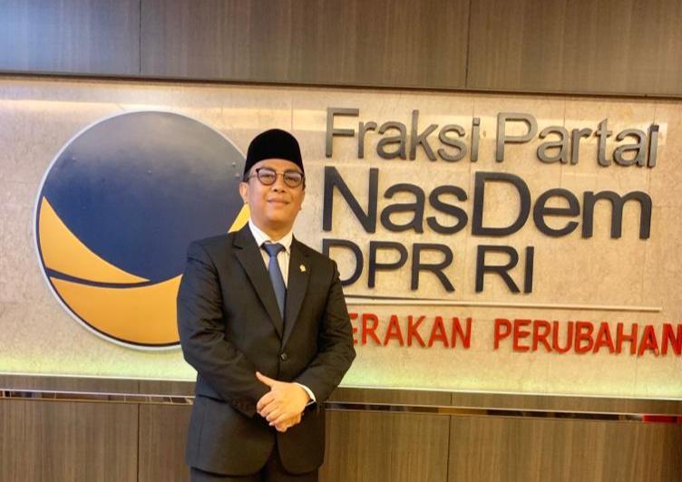 JoMan Sebut Rapsel Ali Akan Masuk Nominasi Calon Menteri Jokowi