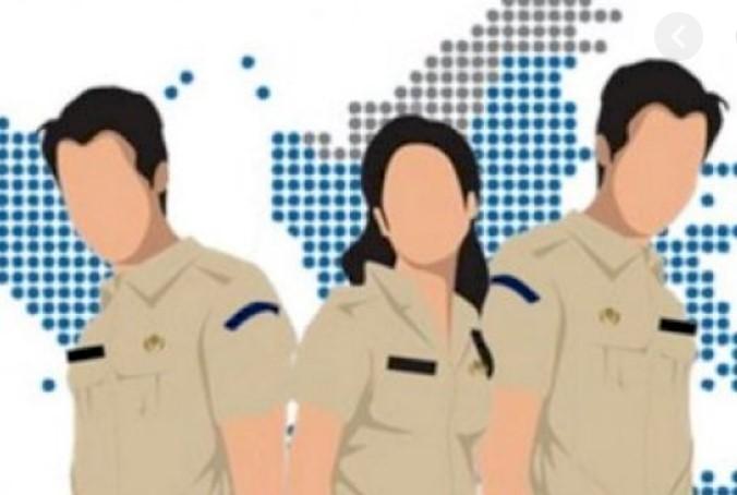Job Fit Pejabat Pemkot Makassar Rampung, Setiap Peserta Direkomendasikan 3 Jabatan, Simak Selengkapnya.