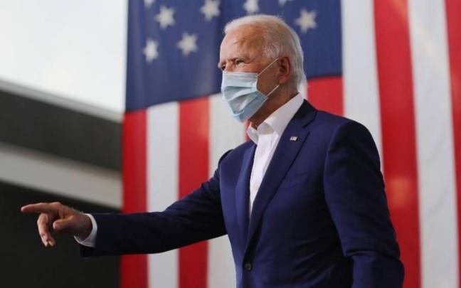 Joe Biden Respon Isu Peretasan Amerika oleh Rusia