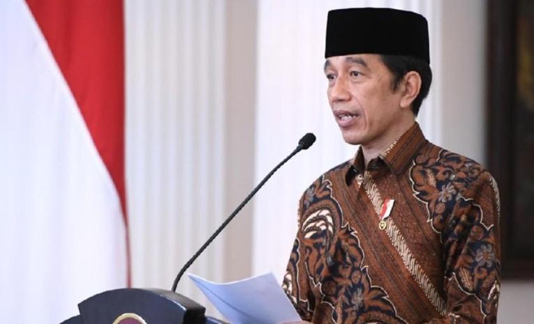 Jokowi Dianggap Uncontrol Kelembagaan Negara, Ciptakan Kesemrawutan