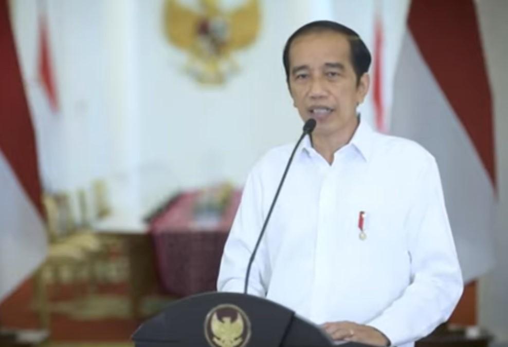 Jokowi: Ekonomi Digital RI akan Jadi yang Terbesar di Asia Tenggara
