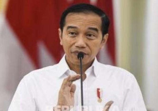 Jokowi: PPKM Darurat Diperpanjang Hingga 25 Juli