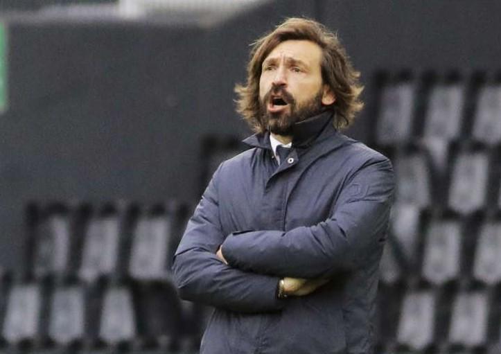 Juventus Tampil di Liga Champion Atau Tidak, Ditentukan Akhir Pekan Ini