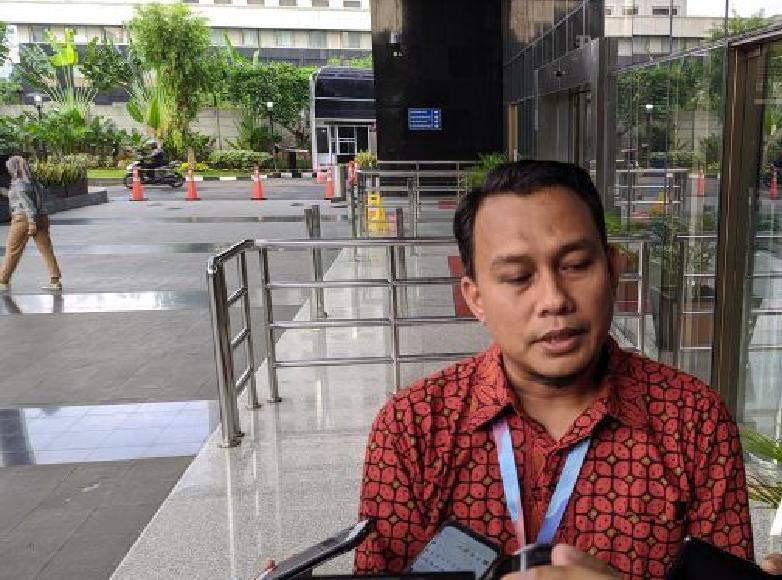 KPK Amankan Beberap Dokumen saat Geledah Perusahaan Milik Haji Isam, PT Jhonlin Baratama