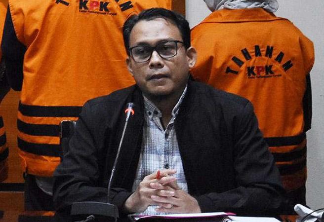 KPK Dalami Soal Haji Isam di Kasus Pajak
