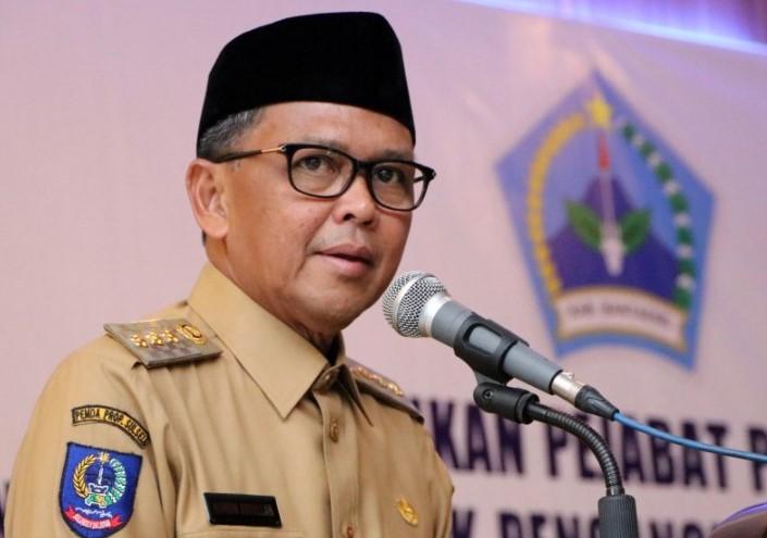 KPK OTT Gubernur Sulsel, Jubir NA Bilang Begini