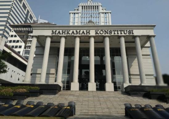 KSPI Menggugat, MK Gelar Sidang Uji Materi UU Cipta Kerja Hari Ini