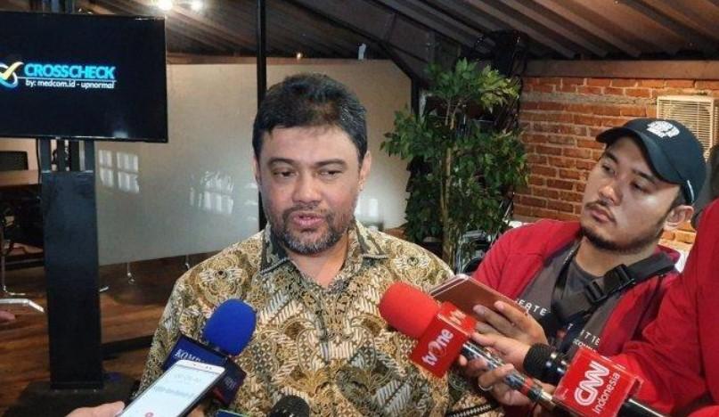 KSPI: Aksi buruh tolak omnibus law akan semakin besar dan bergelombang!
