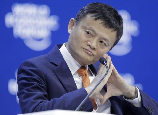 Kabar Terbaru Jack Ma Usai Lama Tak Muncul