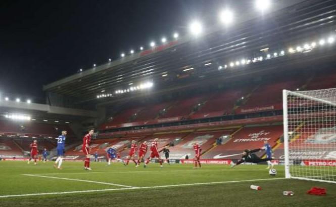 Kalah dari Chelsea, Klopp Akui Pukulan Besar bagi Liverpool