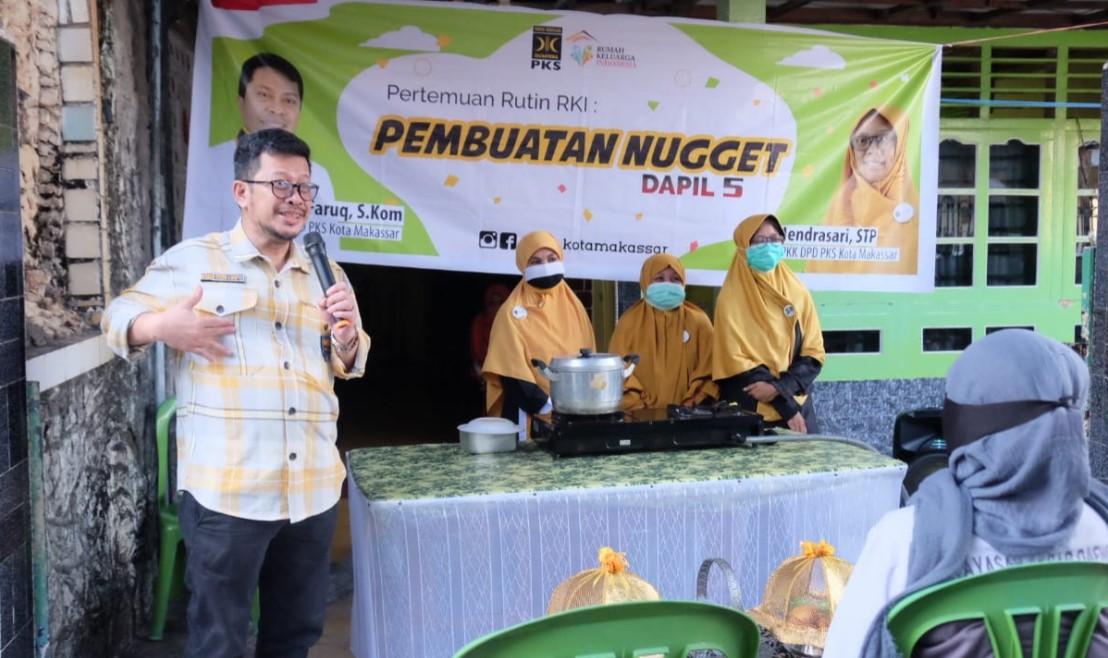 """Kampanye Perdana, None """"Jual"""" BPJS Kesehatan Gratis"""