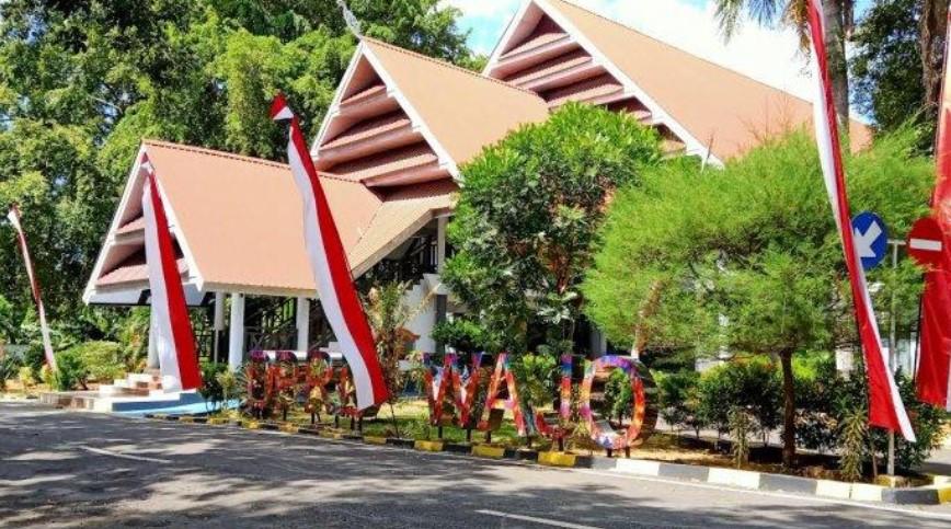 Kantor DPRD Wajo Kembali Tutup setelah Dua Stafnya Terkonfirmasi Positif Corona