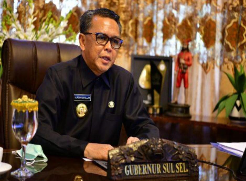 Kasus Covid-19 Masih Tinggi, Gubernur Belum Izinkan Belajar Tatap Muka 4 Januari