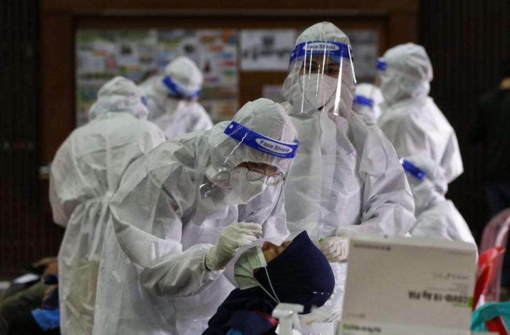 Kasus Harian Covid-19 di Malaysia Bertambah 8.290, Tertinggi Sejak Pandemi