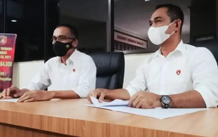 Kasus Korupsi RS Batua, Polda Sulsel Tetapkan 13 Tersangka