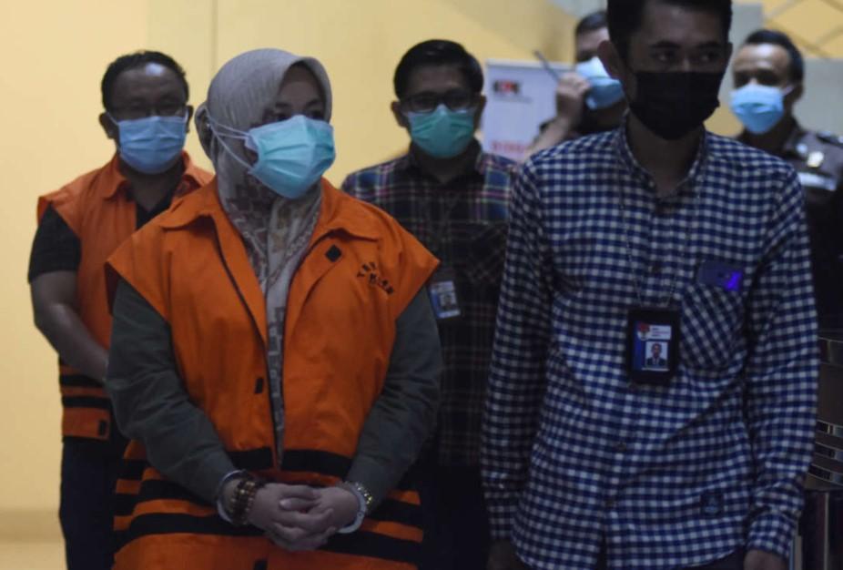 Kasus Korupsi yang Membuat Bupati Kolaka Timur Terjerat KPK