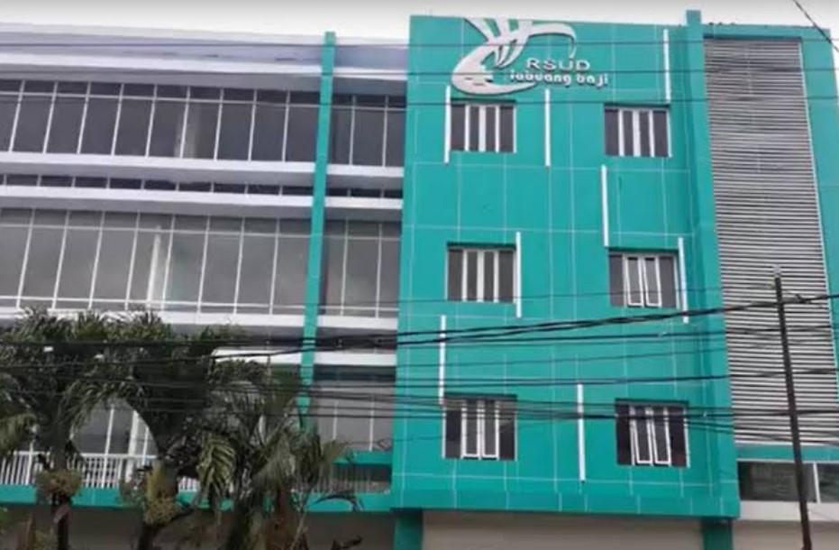 Kasus Terkonfirmasi Positif Covid-19 di Sulsel Tinggi, 2 Rumah Sakit Hampir Penuh